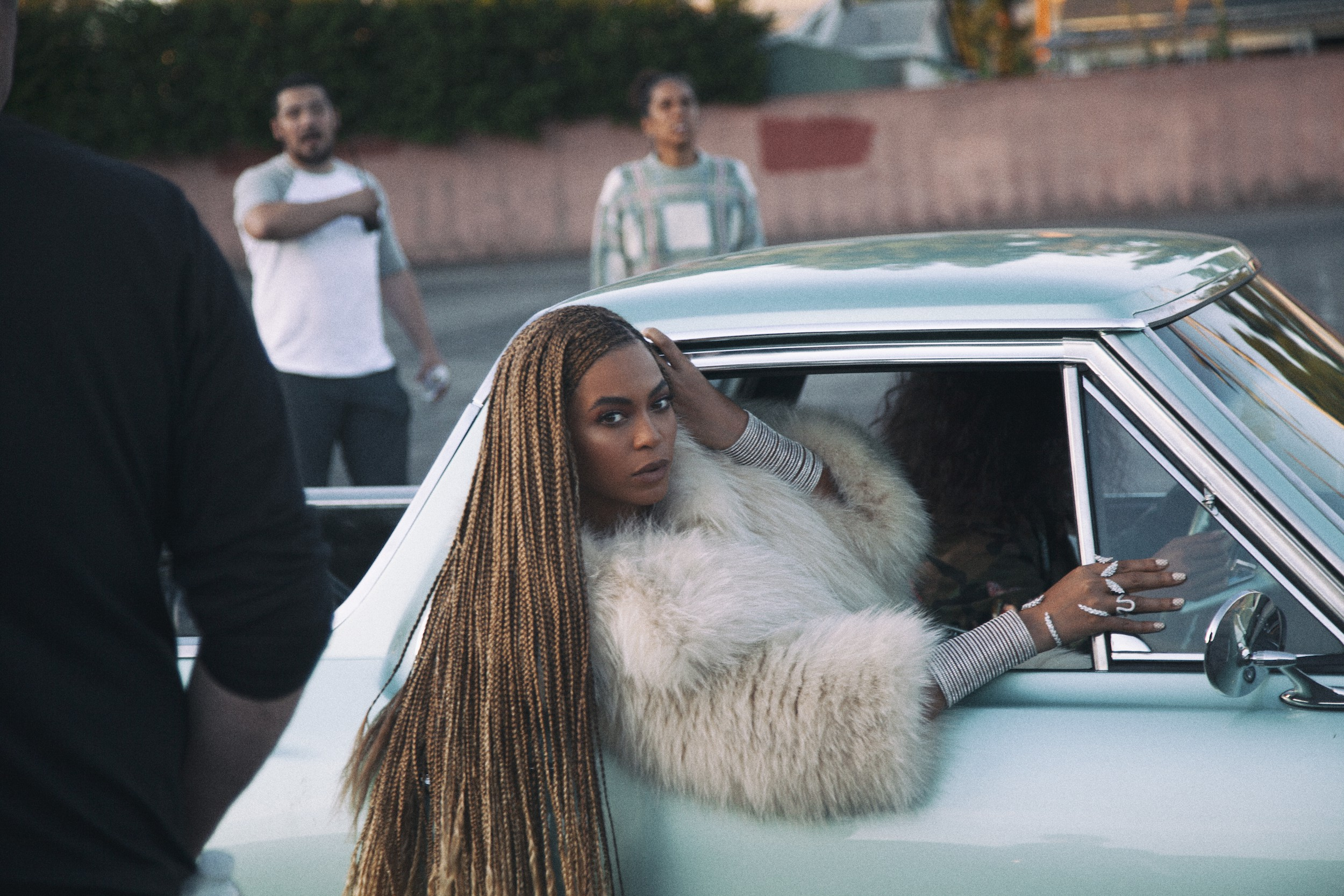 The Queen Bey Has Spoken: 8 Beyonce Lyrics to Live By