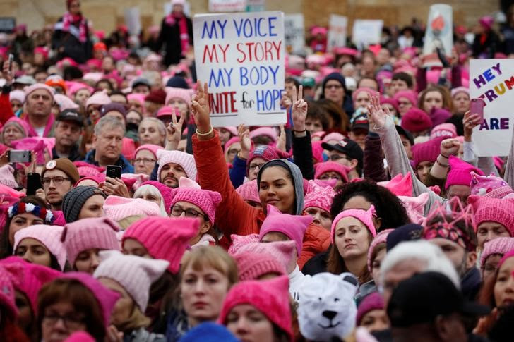 International Women's Day: What It Means To Be A Woman