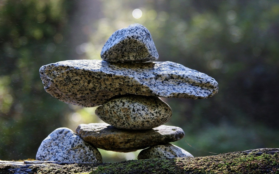 How to Maintain Balance in Your Life