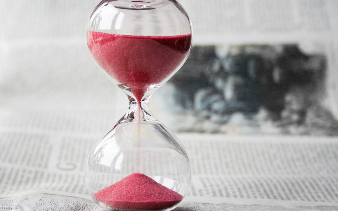 4 Tips to Help Better Manage Your Time