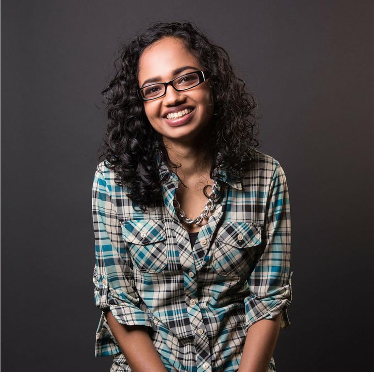 Priya Ramanujam