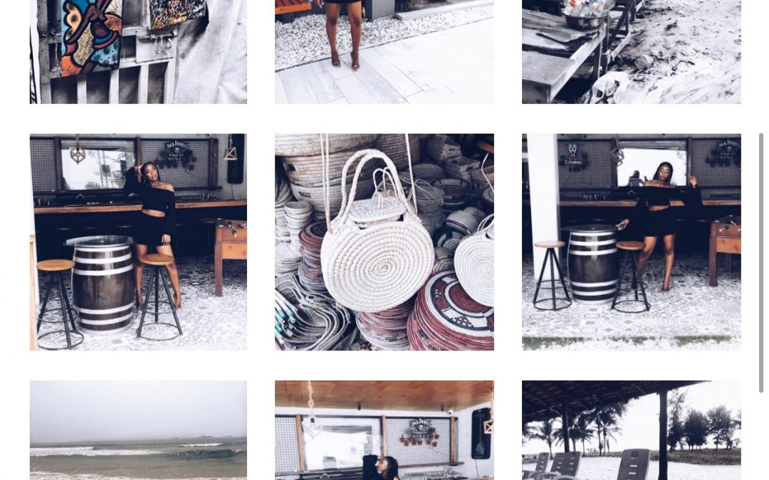 Reasons Why You Should Stick With An Instagram Theme