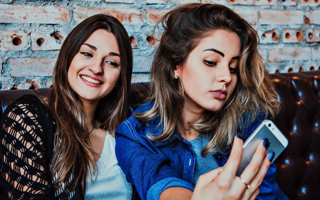 Your Skin is 90% of Your Selfie